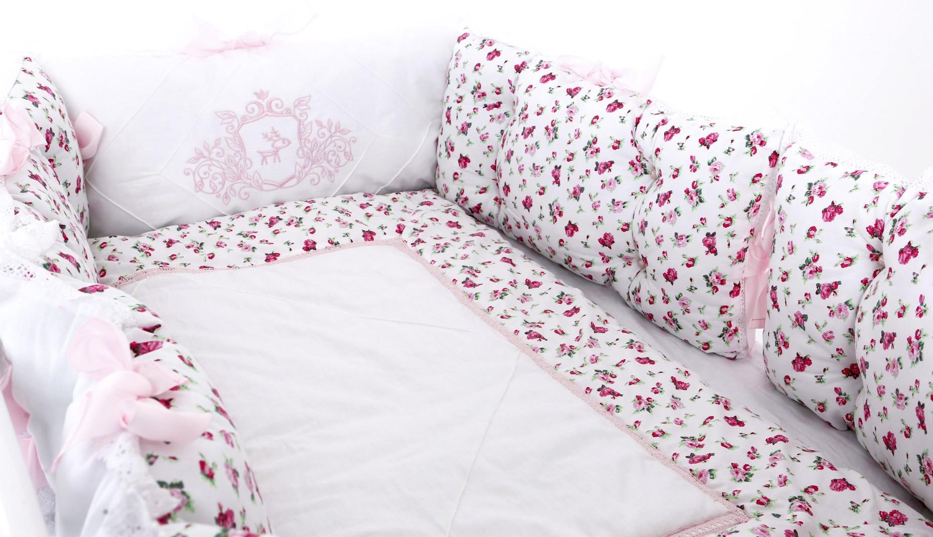 """Комплект в кроватку Reindeer """"Provence"""""""