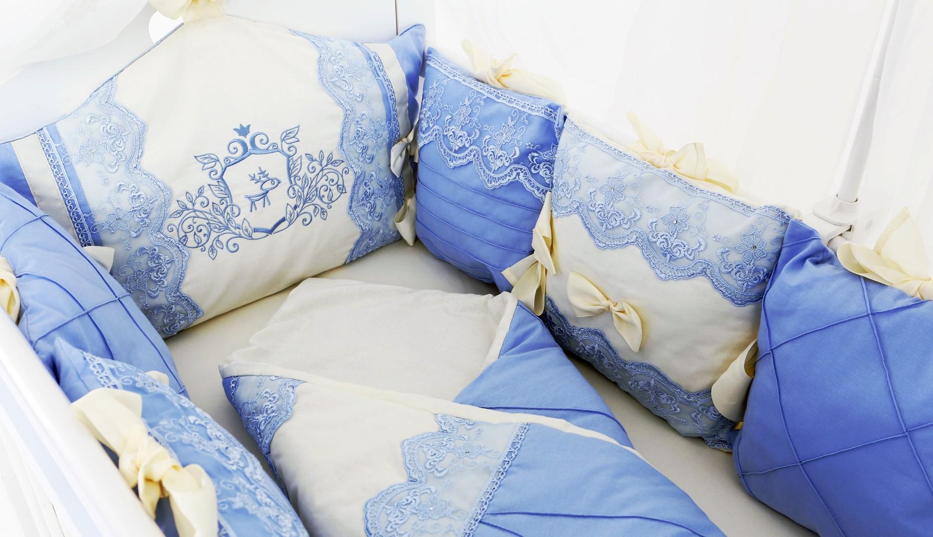 """Комплект в кроватку Reindeer """"Luxury"""""""
