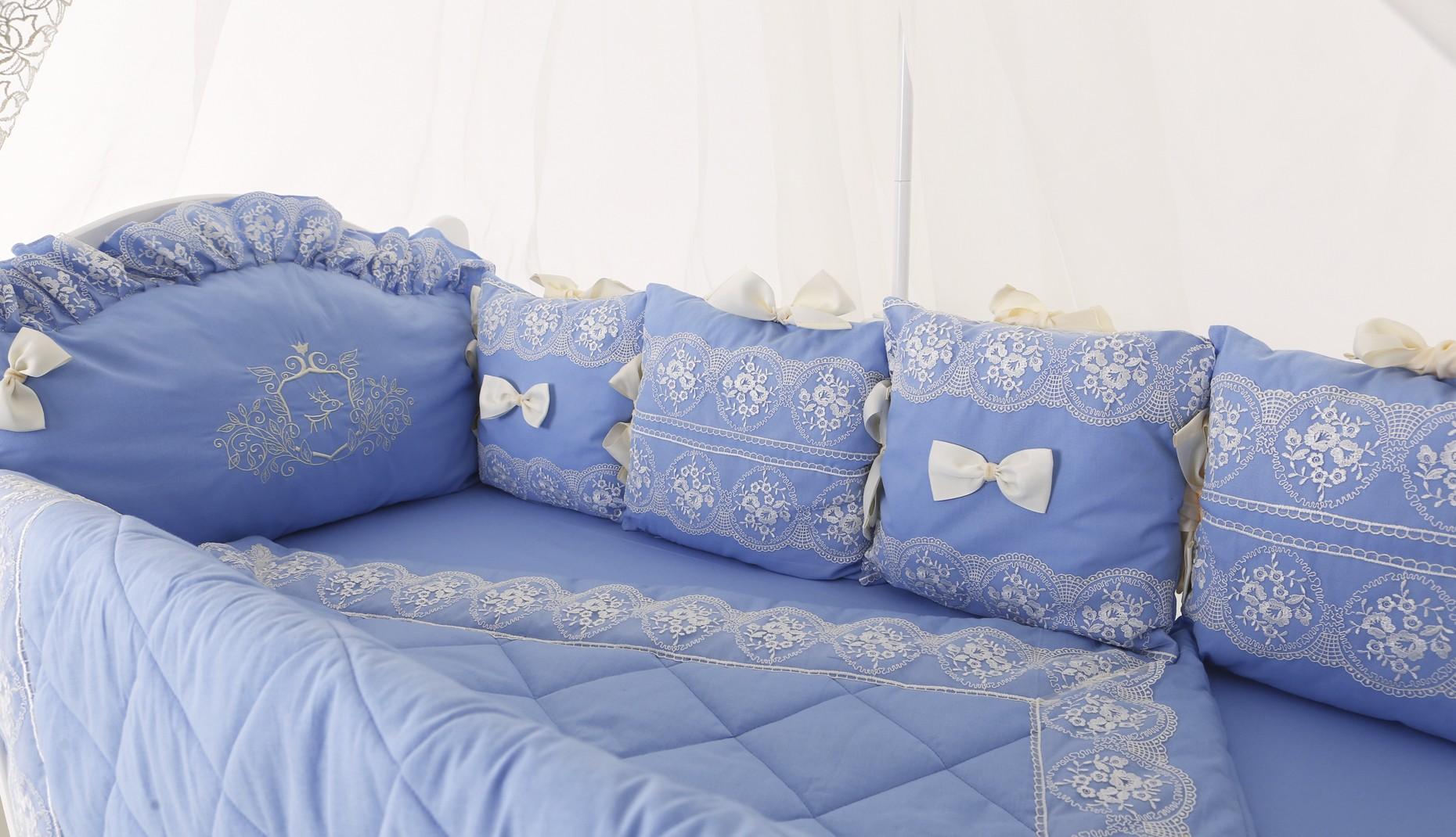 """Комплект в кроватку Reindeer """"Versailles"""""""